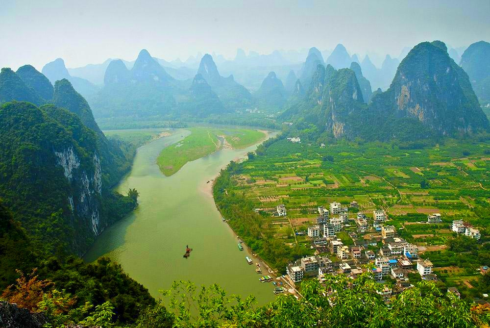 10 Days Family Tour To Explore South China Countryside